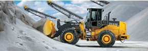 Prices for Construction equipment, photo