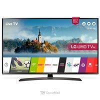 TV LG 49UJ635V