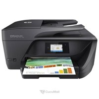 Photo HP OfficeJet Pro 6960