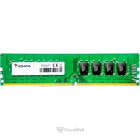 Memory modules for PC and laptops A-Data 4 GB DDR4 2133 MHz (AD4U2133J4G15-S)