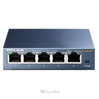 Switchboards, concentrators, routers TP-LINK TL-SG105