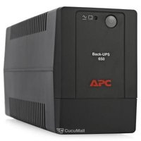 Photo APC Back-UPS 650VA IEC