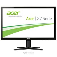 Monitors Acer G247HYLbidx