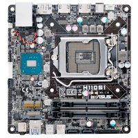 Motherboards ASUS H110S1