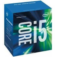 Photo Intel Core i5-6400