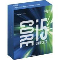 Photo Intel Core i5-6600K