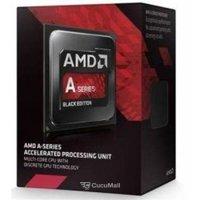 Photo AMD Godavari A10-7870K