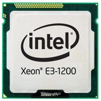 Processors Intel Xeon E3-1245 V5