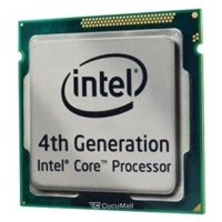 Photo Intel Core i5-4570