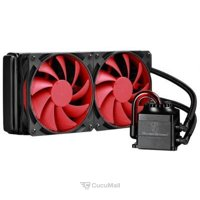 Cooling systems (fans, heatsinks, coolers) DeepCool Captain 240