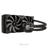 Cooling (fans, coolers) Corsair CW-9060027-WW