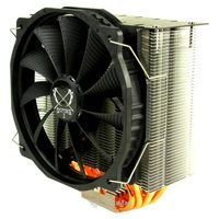 Cooling (fans, coolers) Scythe Ashura (SCASR-1000)