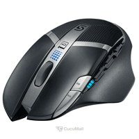 Photo Logitech G602 Wireless Gaming Mouse
