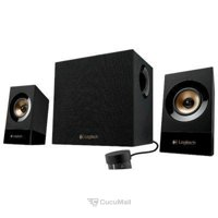 Speaker system, speakers Logitech Z533
