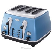 Toasters, sandwich makers, waffle makers Delonghi CTO 4003