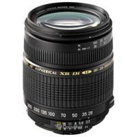 Photo Tamron AF 28-300mm f/3.5-6.3 XR Di VC LD Aspherical [IF] Macro Canon EF
