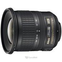 Photo Nikon 10-24mm f/3.5-4.5G ED AF-S DX Nikkor