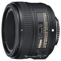 Photo Nikon 50mm f/1.8G AF-S