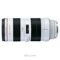 Photo Canon EF 70-200mm f/2.8L USM