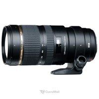 Lenses Tamron SP AF 70-200mm f/2.8 Di VC USD Nikon F