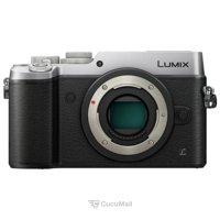 Photo Panasonic Lumix DMC-GX8 Body