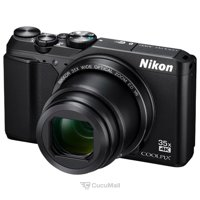 Photo Nikon Coolpix A900