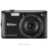 Photo Nikon Coolpix A300