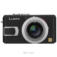 Photo Panasonic Lumix DMC-LX1
