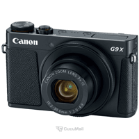 Digital cameras Canon PowerShot G9 X Mark II