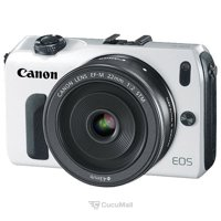 Photo Canon EOS M Kit