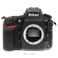 Digital cameras Nikon D810 Body