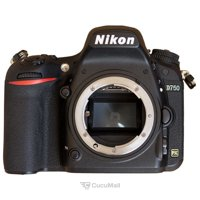 Digital cameras Nikon D750 Body
