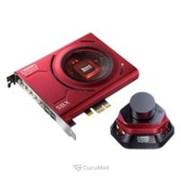 Sound cards Creative Sound Blaster Zx