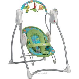 GRACO Swing'n'Bounce