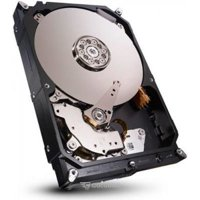 Hard drives, SSDS Seagate IronWolf 4TB (ST4000VN008)