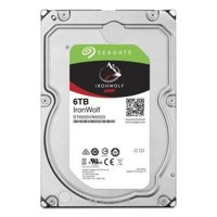 Hard drives (HDD) Seagate IronWolf 6TB (ST6000VN0033)
