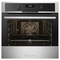 Ovens, stoves, ovens Electrolux EOC 5651 CAX