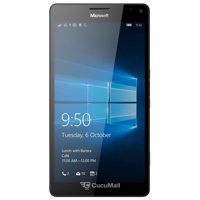 Mobile phones, smartphones Microsoft Lumia 950 XL Single Sim