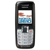 Mobile phones, smartphones Nokia 2610