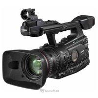 Photo Canon XF300