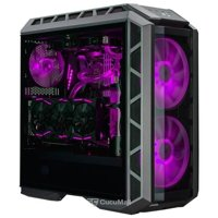 Cases CoolerMaster MasterCase H500P (MCM-H500P-MGNN-S00)
