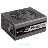 Photo Corsair RM1000x 1000W