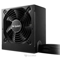 Power supplies BE QUIET System Power 9 700W (BN248)