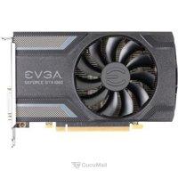 Photo EVGA GeForce GTX 1060 SC GAMING (06G-P4-6163-KR)
