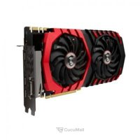 Photo MSI GeForce GTX 1070 GAMING Z 8G