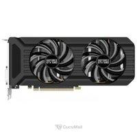 Photo Palit GeForce GTX 1060 Dual 3Gb (NE51060015F9-1061D)