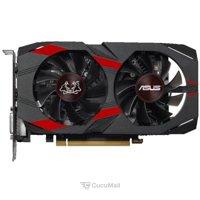 Photo ASUS GeForce GTX 1050 CERBERUS OC 2GB (CERBERUS-GTX1050-O2G)