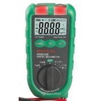 Multimeters, testers Mastech MS8232B